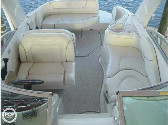 2005 Monterey 270 Sport Cruiser - Photo #6