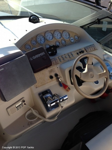 1997 Cruisers 3375 Esprit - Photo #13