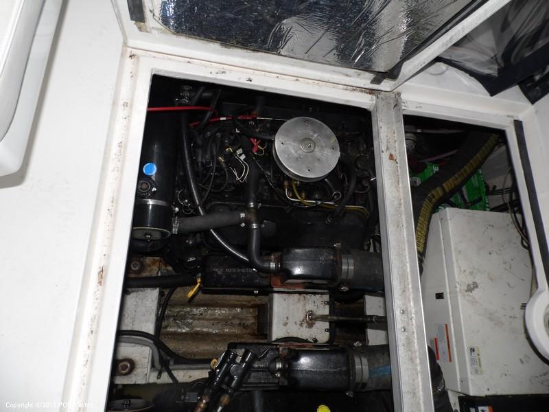 1997 Cruisers 3375 Esprit - Photo #19