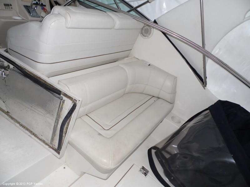 1997 Cruisers 3375 Esprit - Photo #24