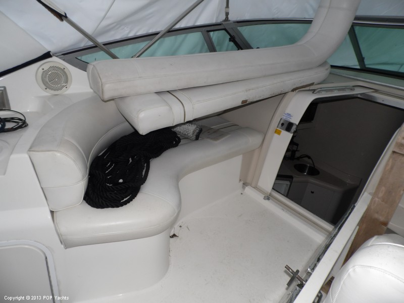 1997 Cruisers 3375 Esprit - Photo #25