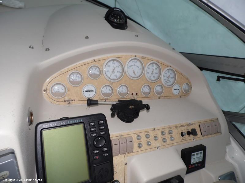 1997 Cruisers 3375 Esprit - Photo #28
