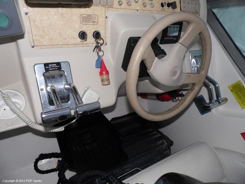 1997 Cruisers 3375 Esprit - Photo #30