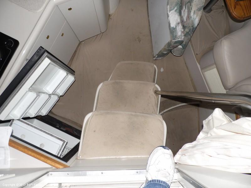 1997 Cruisers 3375 Esprit - Photo #37