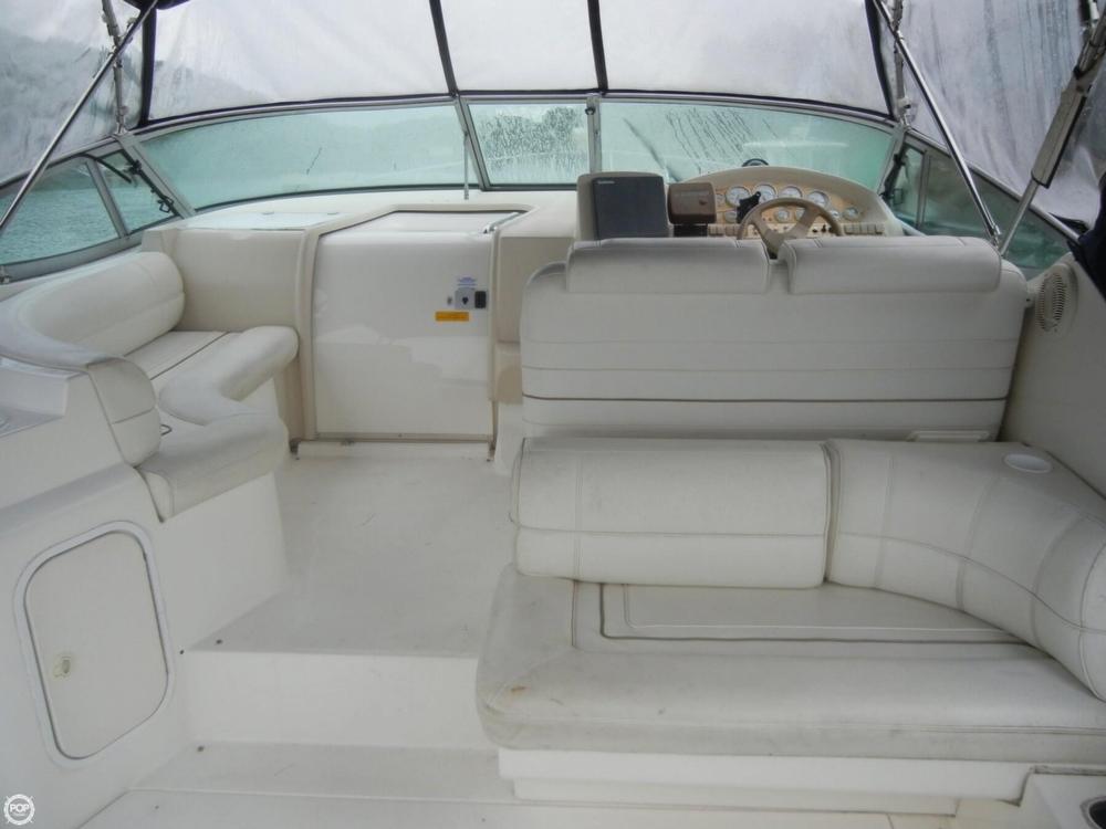1997 Cruisers 3375 Esprit - Photo #4