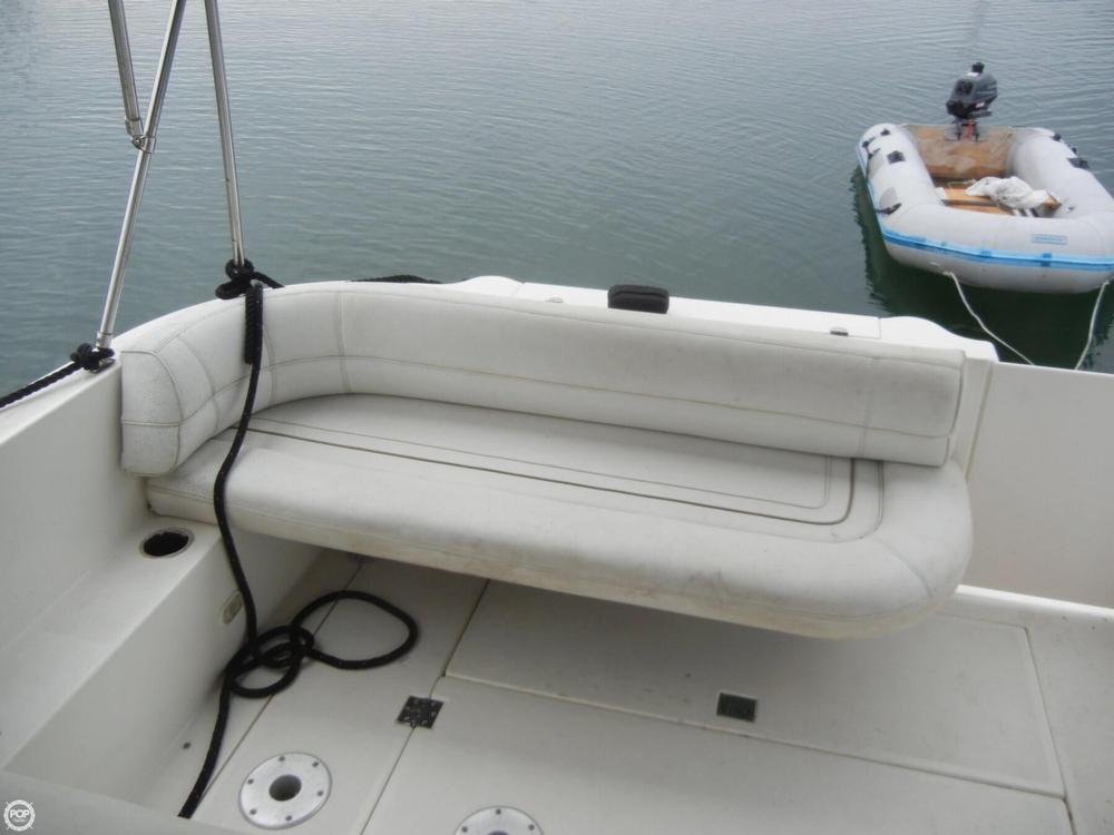 1997 Cruisers 3375 Esprit - Photo #5