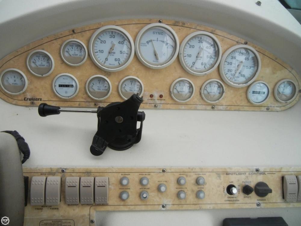 1997 Cruisers 3375 Esprit - Photo #3