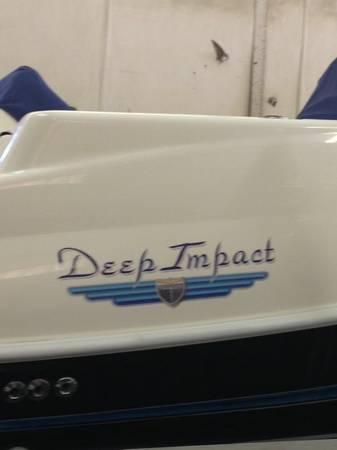 2005 Deep Impact 360 C - Photo #12