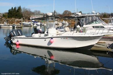 Dusky Marine 256 Center Console, 26', for sale - $19,500