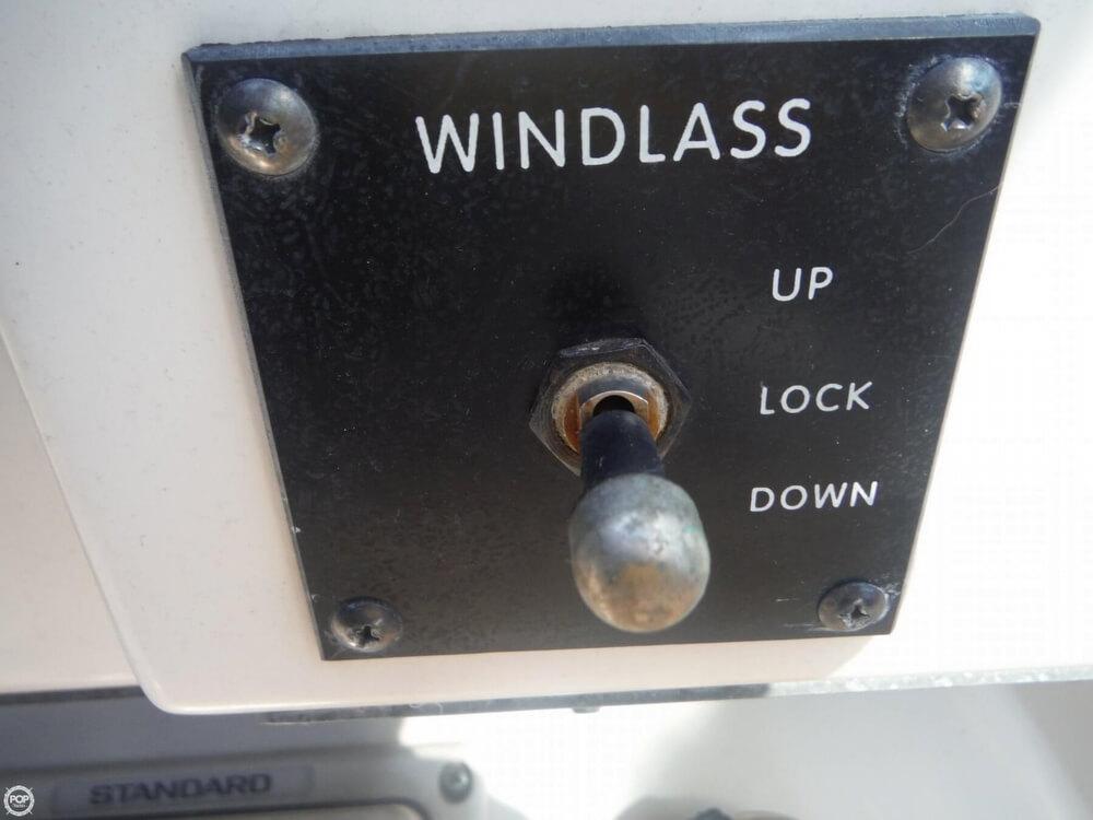 Windlass Switch