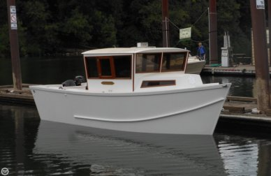 Custom Built 22, 22', for sale - $25,650