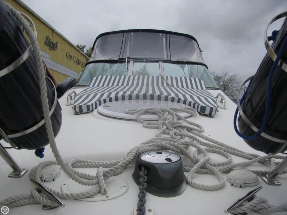 2006 Larson 274 Cabrio Mid-Cabin - Photo #20
