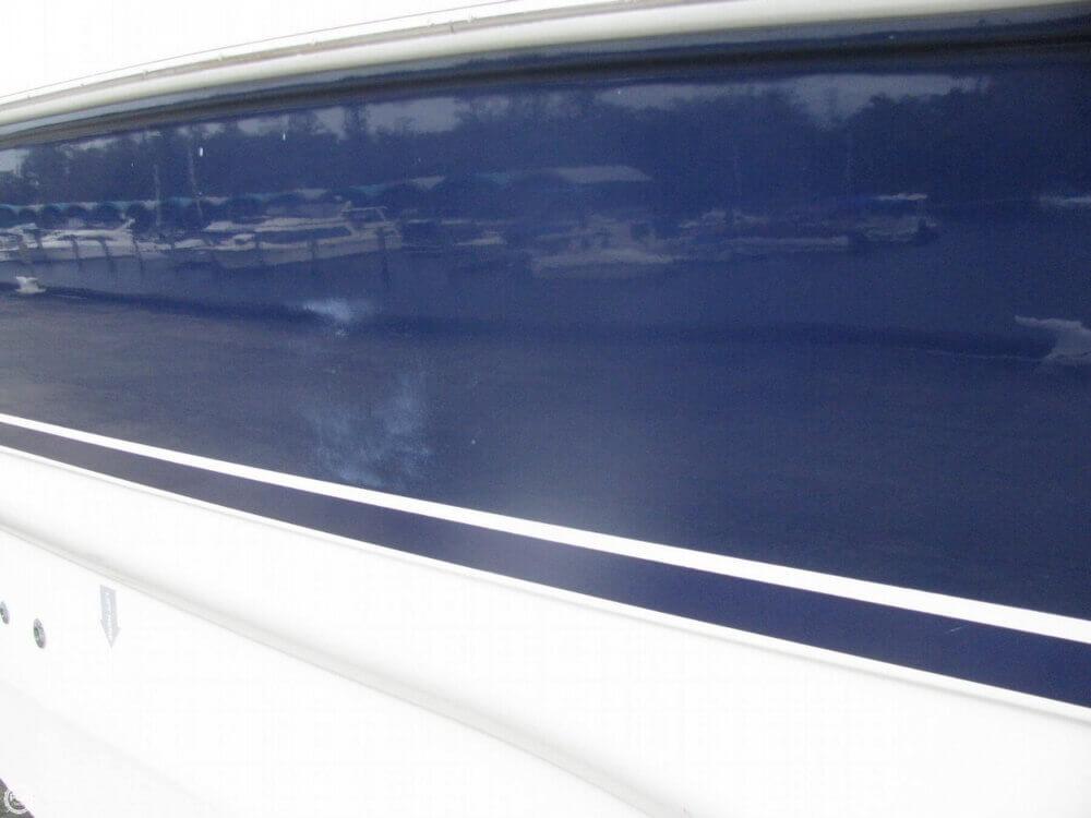 2006 Larson 274 Cabrio Mid-Cabin - Photo #24