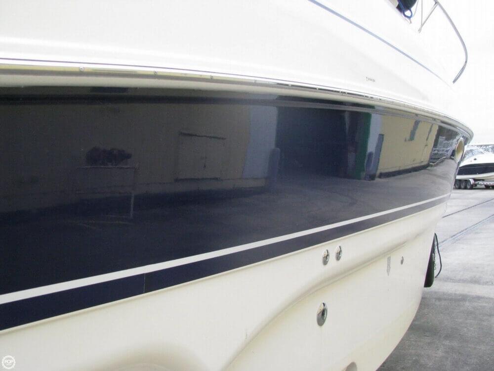 2006 Larson 274 Cabrio Mid-Cabin - Photo #33
