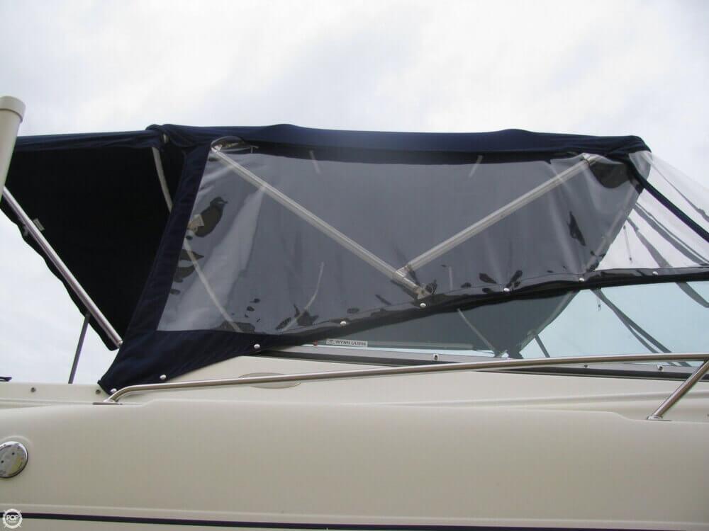 2006 Larson 274 Cabrio Mid-Cabin - Photo #35