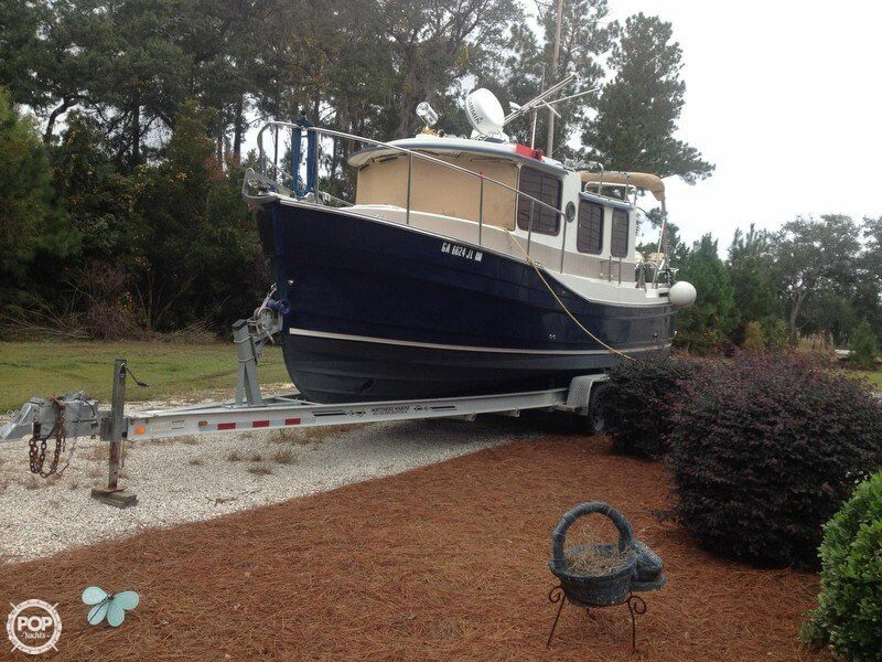 2009 Ranger Tugs boat for sale, model of the boat is 25 Fluid Motion & Image # 4 of 40
