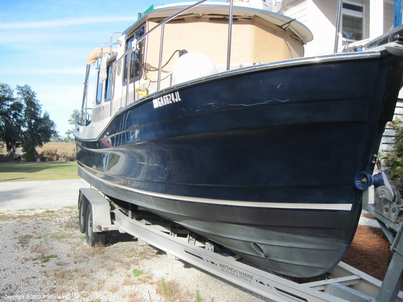 2009 Ranger Tugs boat for sale, model of the boat is 25 Fluid Motion & Image # 6 of 40