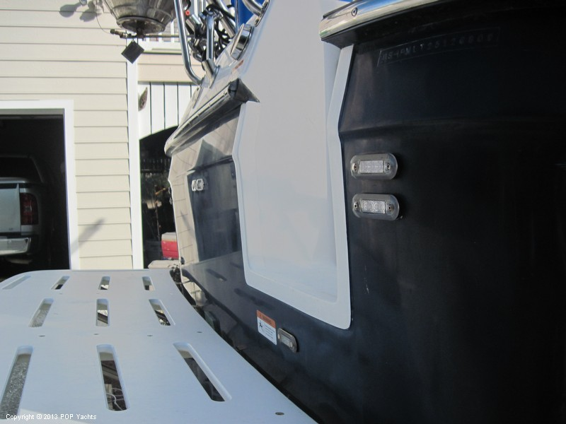 2009 Ranger Tugs boat for sale, model of the boat is 25 Fluid Motion & Image # 17 of 40