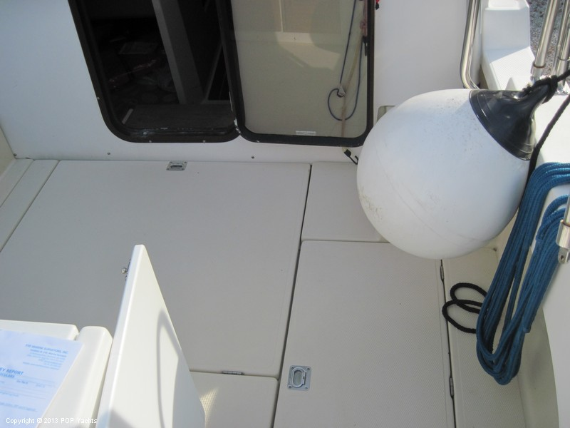 2009 Ranger Tugs boat for sale, model of the boat is 25 Fluid Motion & Image # 37 of 40
