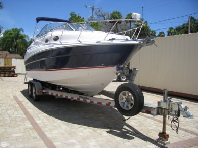 Larson 240 Cabrio, 24', for sale - $17,500