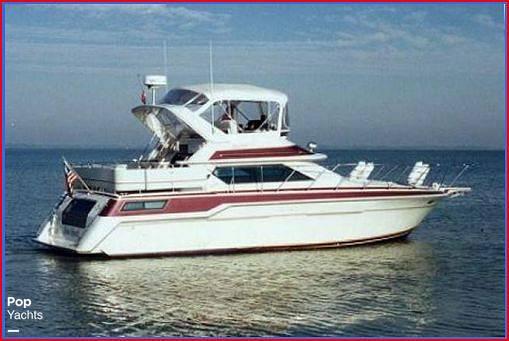 1988 Wellcraft 43 San Remo - #$LI_INDEX