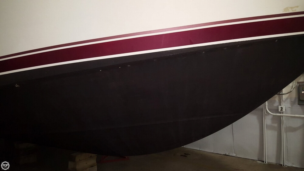 1988 Wellcraft boat for sale, model of the boat is 43 San Remo & Image # 5 of 40