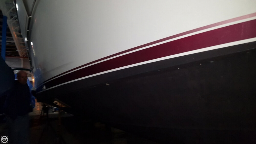 1988 Wellcraft boat for sale, model of the boat is 43 San Remo & Image # 6 of 40
