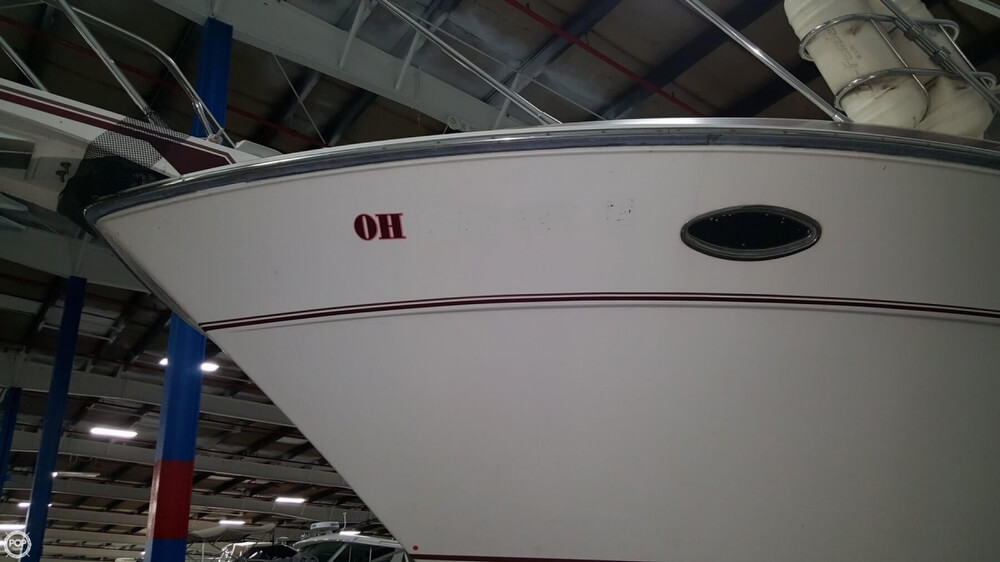 1988 Wellcraft boat for sale, model of the boat is 43 San Remo & Image # 9 of 40