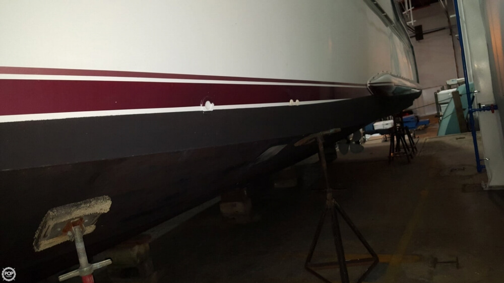1988 Wellcraft boat for sale, model of the boat is 43 San Remo & Image # 11 of 40
