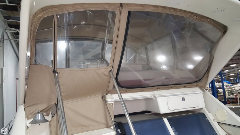 1988 Wellcraft boat for sale, model of the boat is 43 San Remo & Image # 17 of 40