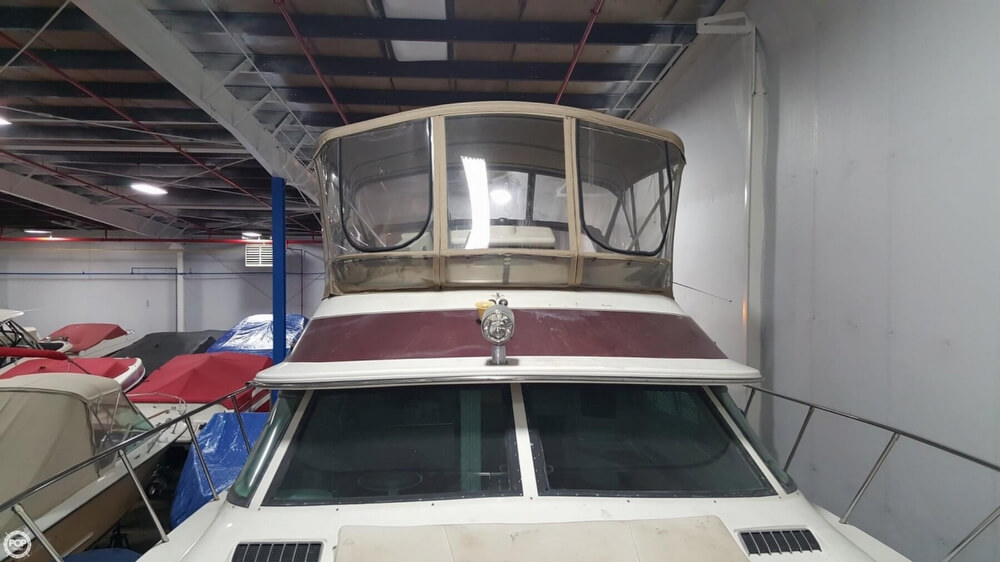 1988 Wellcraft boat for sale, model of the boat is 43 San Remo & Image # 28 of 40