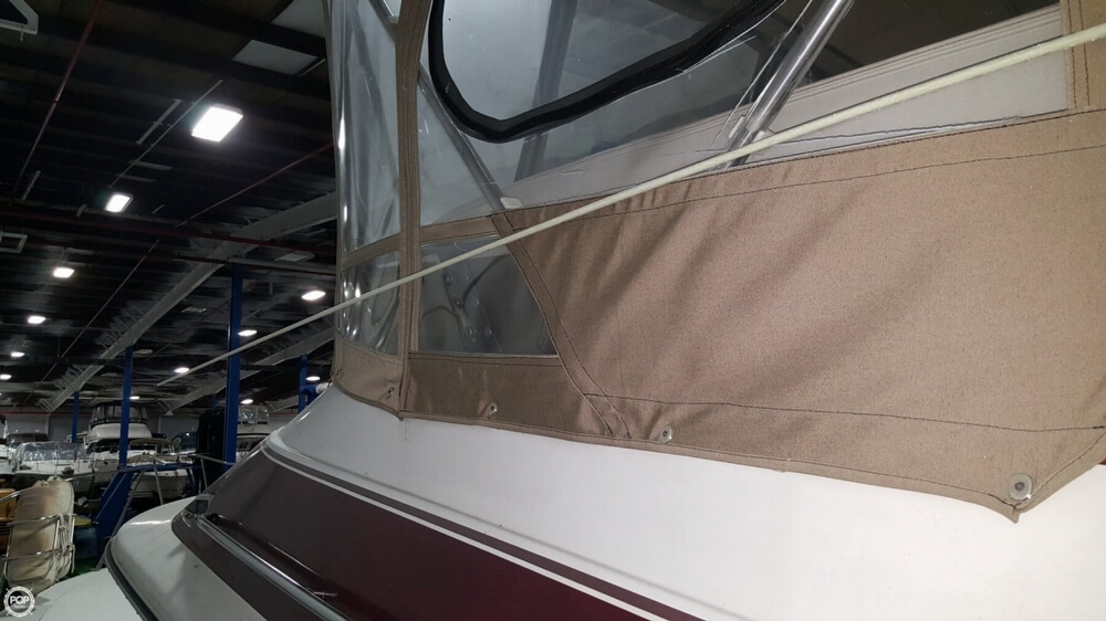 1988 Wellcraft boat for sale, model of the boat is 43 San Remo & Image # 36 of 40