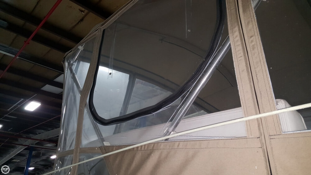1988 Wellcraft boat for sale, model of the boat is 43 San Remo & Image # 37 of 40