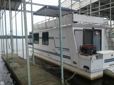 Catamaran Aqua Cruiser 35 SE, 35', for sale