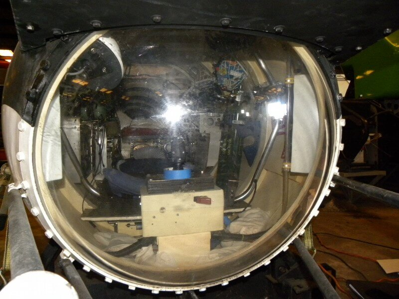 1987 Marlin 32 Diesel Electric S101 Manned Submarine - Photo #38