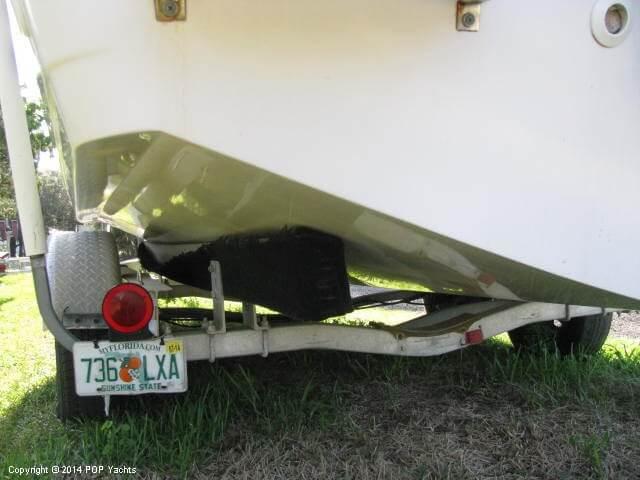 2004 Pro-Line 22 Walkaround - Photo #35