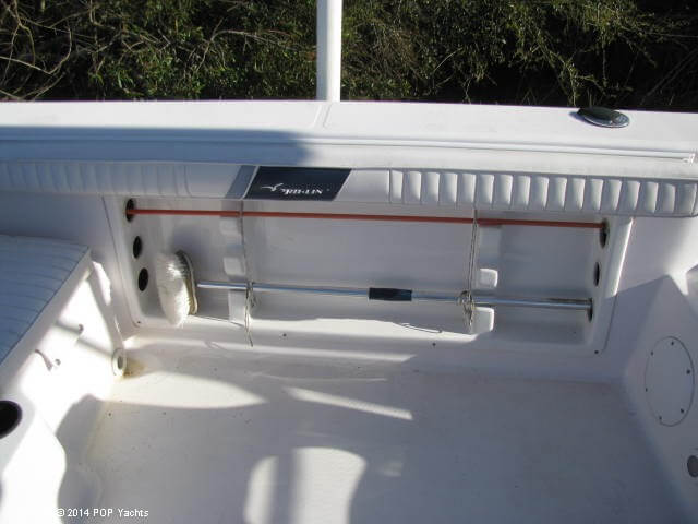 2004 Pro-Line boat for sale, model of the boat is 22 Walkaround & Image # 37 of 40