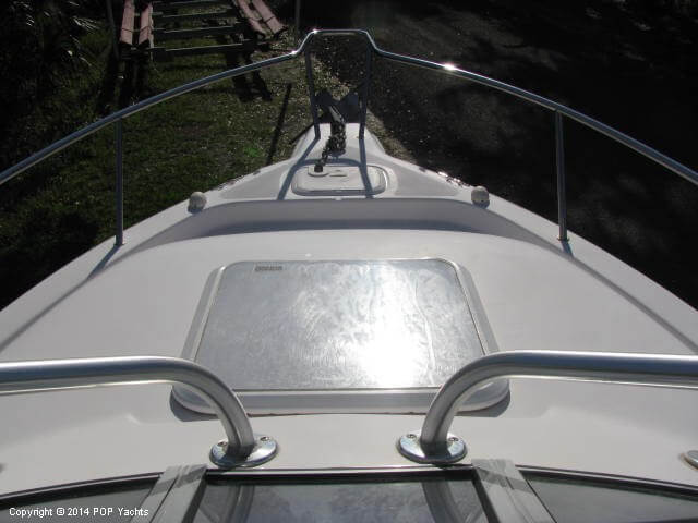 2004 Pro-Line boat for sale, model of the boat is 22 Walkaround & Image # 39 of 40