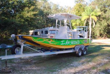 Dream Intruder 21-Flats, 21', for sale - $94,400