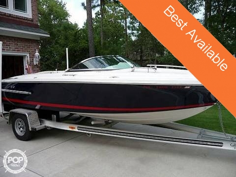 2005 Chris-Craft 20 Speedster