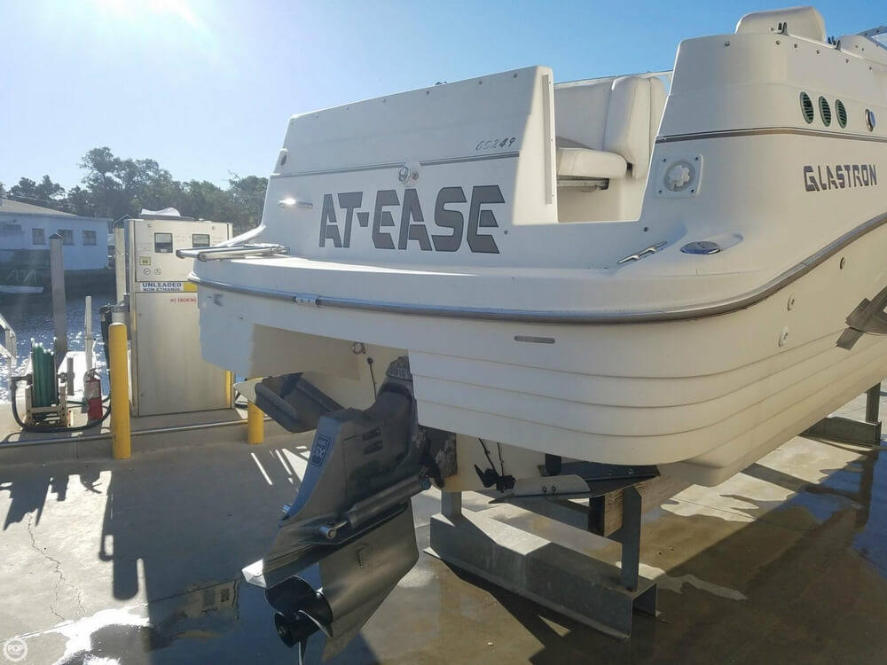 2002 Glastron boat for sale, model of the boat is GS 249 & Image # 6 of 40