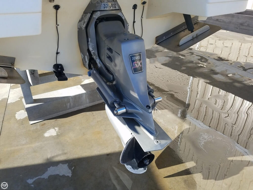 2002 Glastron boat for sale, model of the boat is GS 249 & Image # 8 of 40
