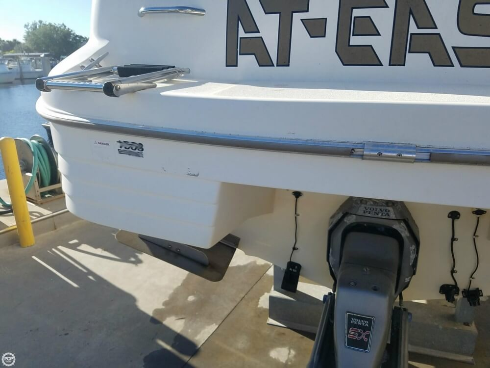 2002 Glastron boat for sale, model of the boat is GS 249 & Image # 15 of 40