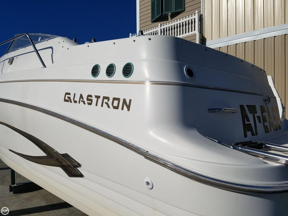 2002 Glastron boat for sale, model of the boat is GS 249 & Image # 18 of 40