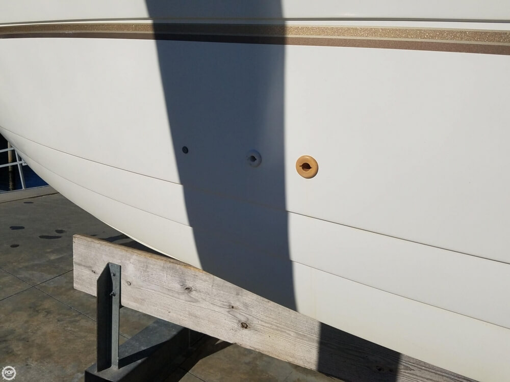 2002 Glastron boat for sale, model of the boat is GS 249 & Image # 28 of 40