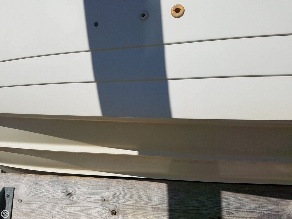2002 Glastron boat for sale, model of the boat is GS 249 & Image # 29 of 40