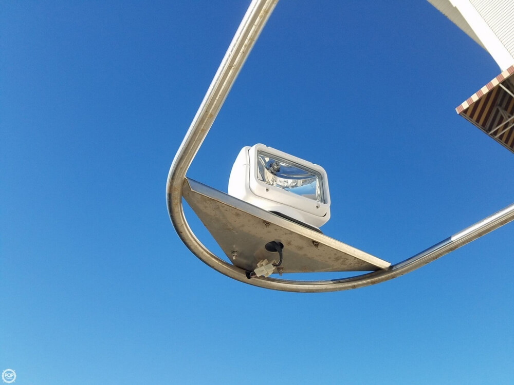 2002 Glastron boat for sale, model of the boat is GS 249 & Image # 31 of 40