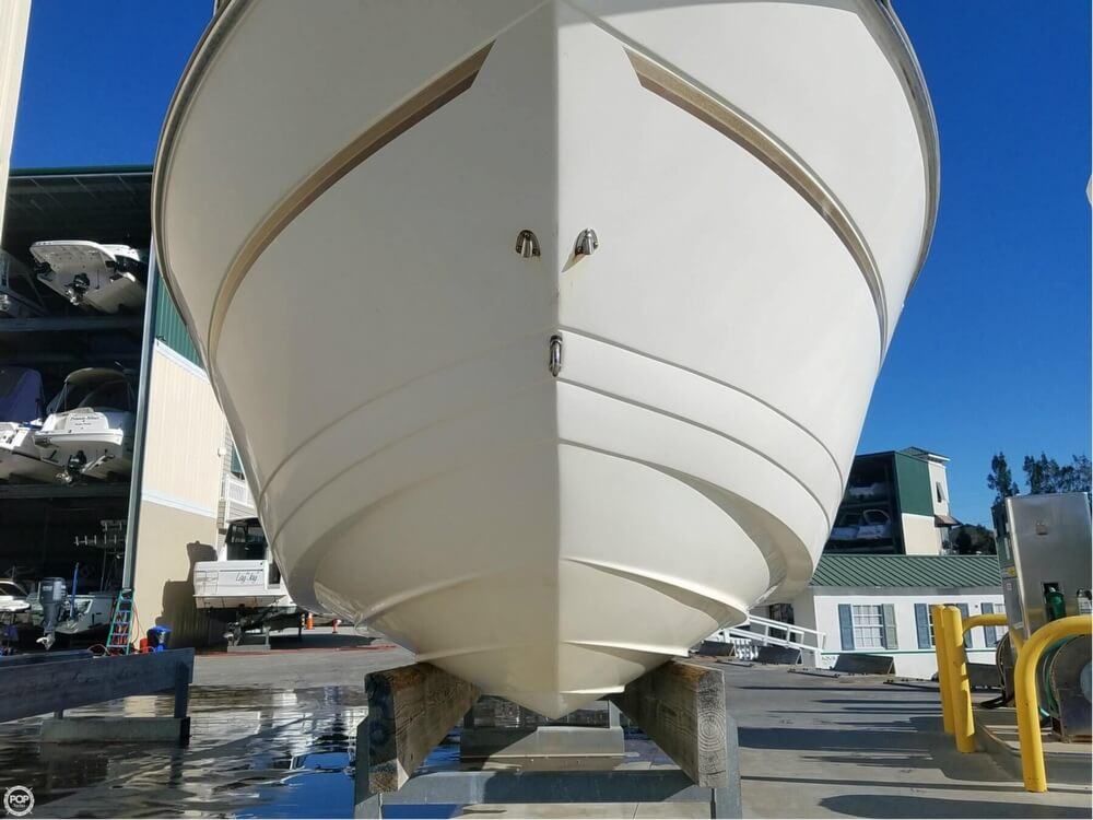 2002 Glastron boat for sale, model of the boat is GS 249 & Image # 5 of 40