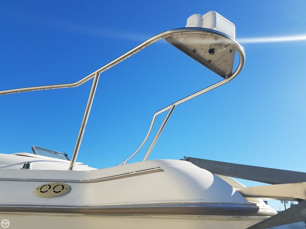 2002 Glastron boat for sale, model of the boat is GS 249 & Image # 32 of 40