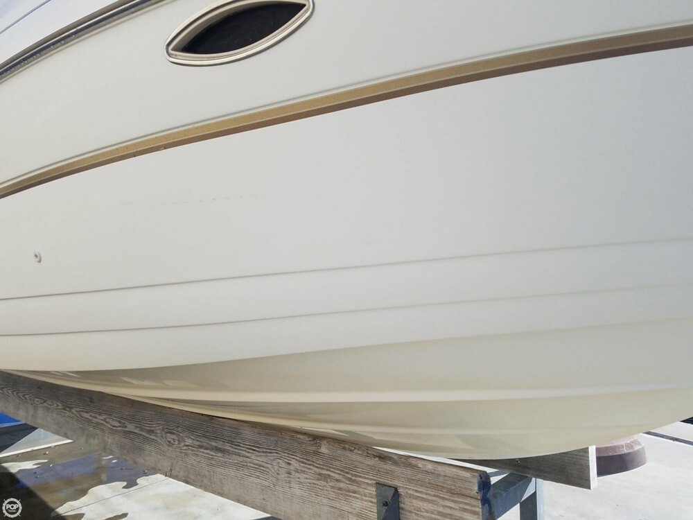 2002 Glastron boat for sale, model of the boat is GS 249 & Image # 35 of 40